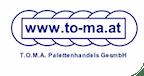 Logo von T.O.M.A. Palettenhandel Ges.m.b.H.