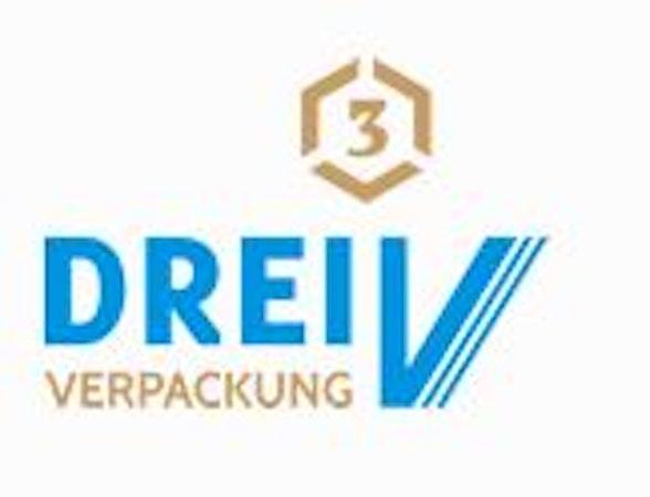Logo von DREI V GmbH