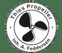Logo von Thies Propeller Inhaber Dipl.-Ing. Rolf-Dieter Feddersen