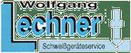 Logo von Wolfgang Lechner Schweißgeräteservice GmbH & Co.KG