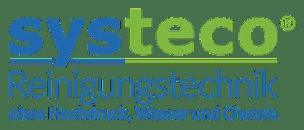 Logo von systeco Vertriebs GmbH