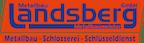Logo von Landsberg Metallbau GmbH