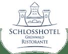 Logo von Schloßhotel Grünwald