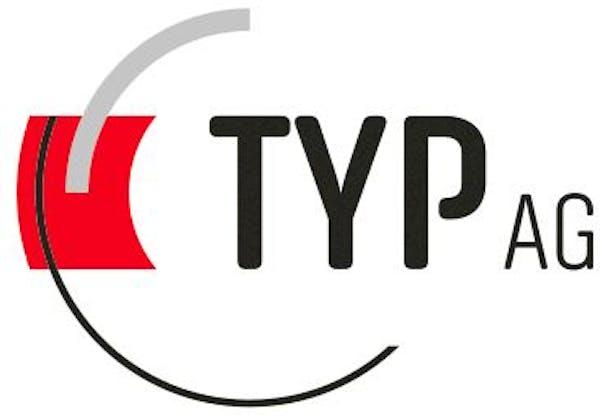 Logo von TYP AG