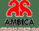 Logo von Ambica Edelstahl GmbH