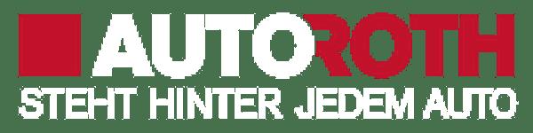 Logo von Auto Roth GmbH