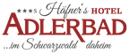 Logo von Kurhotel Adlerbad OHG