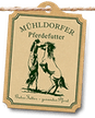 Logo von Mühldorfer Nutrition AG