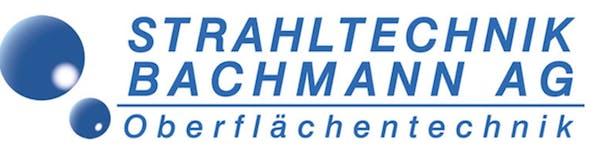 Logo von Strahltechnik Bachmann AG