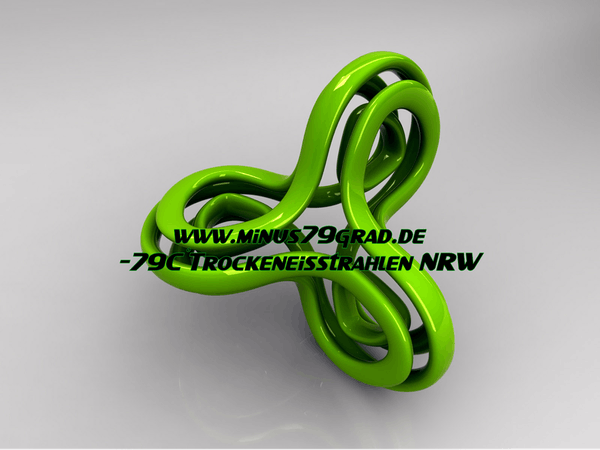 Logo von -79C° ICP Trockeneisstrahlen NRW