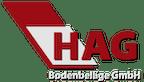 Logo von Hag Bodenbeläge GmbH