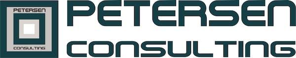Logo von Petersen Consulting (PECON-Folien)