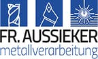 Logo von Fr. Aussieker Metallverarbeitung GmbH & Co. KG