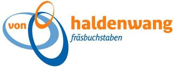 Logo von Haldenwang