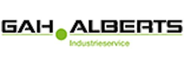 Logo von Gust. Alberts GmbH & Co. KG