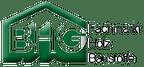 Logo von BHG Baustoffe GmbH