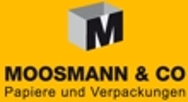 Logo von Moosmann GmbH & Co. KG