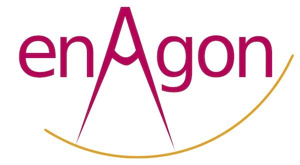 Logo von enagon GmbH