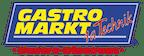 Logo von Gastromarkt 1a Technik