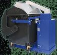 Müllpresse 1100 Liter