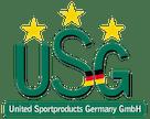 Logo von USG United Sportproducts Germany GmbH