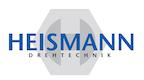 Logo von Heismann Drehtechnik GmbH & Co. KG