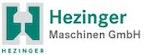 Logo von Hezinger Maschinen GmbH