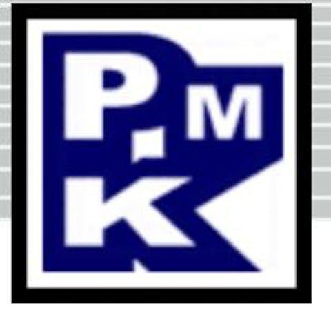 Logo von PMK Kunststoffverarbeitung GmbH
