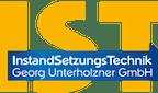 Logo von IST InstandSetzungsTechnik Georg Unterholzner GmbH & Co. KG