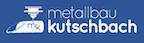 Logo von Metallbau Kutschbach GmbH