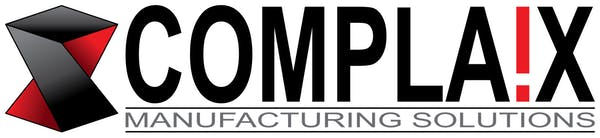 Logo von Complaix Manufacturing Solutions e.K.