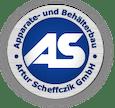 Logo von Apparate- und Behälterbau Artur Scheffczik GmbH