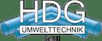 Logo von HDG Umwelttechnik GmbH