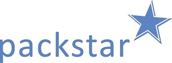 Logo von packstar GmbH