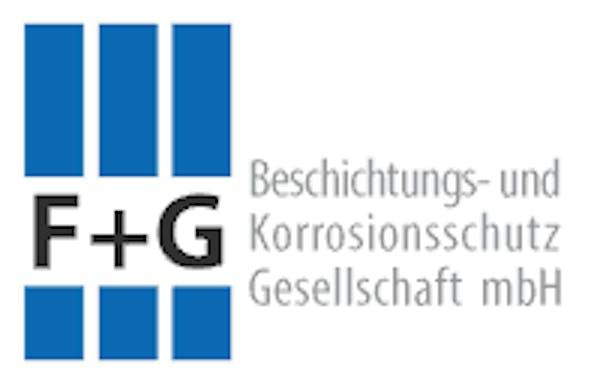 Logo von F+G Beschichtungs- und Korrosionsschutz GmbH
