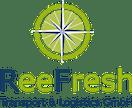 Logo von Reefresh Transport & Logistik GmbH