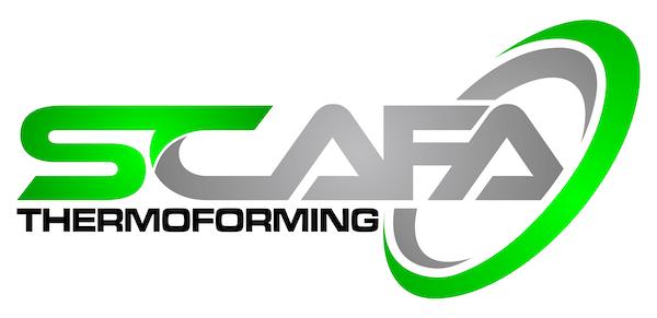Logo von SCAFA Thermoforming GmbH