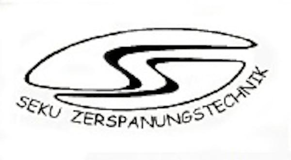 Logo von SEKU Zerspanungstechnik Sebastian Kurpiers