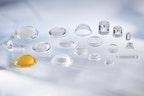 Glaslinsen