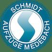 Logo von Hütter-Aufzüge GmbH