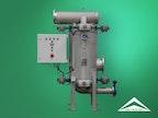 Automatische Rückspülfilter DELTA-BFF