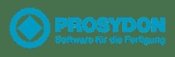 Logo von Prosydon GmbH & Co. KG