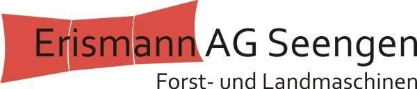 Logo von Erismann AG Seengen