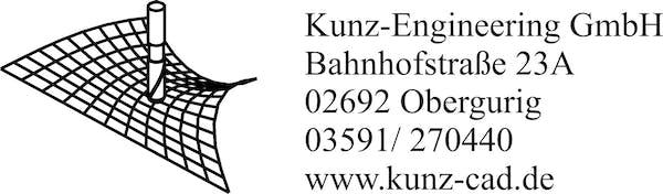Logo von Kunz Engineering GmbH