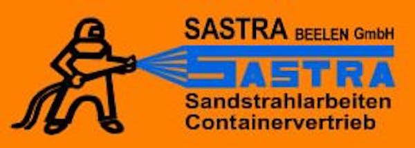Logo von SASTRA Beelen GmbH