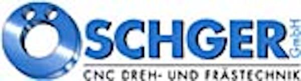 Logo von Öschger GmbH CNC-Dreh- und -Frästechnik