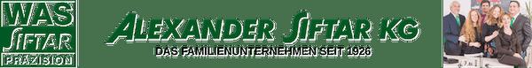 Logo von Alexander Siftar KG