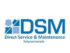 Logo von DSM Lutz Meiwald & Partner GbR