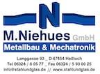 Logo von M. Niehues GmbH