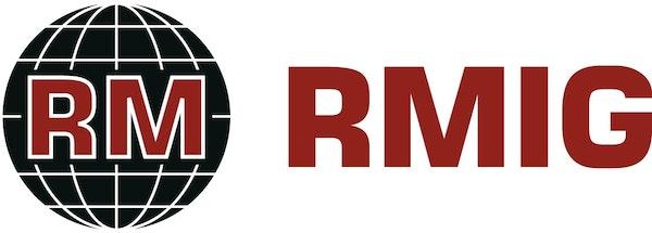 Logo von RMIG Lochbleche GmbH